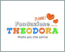 Fondazione Theodora sale sulla Carovana